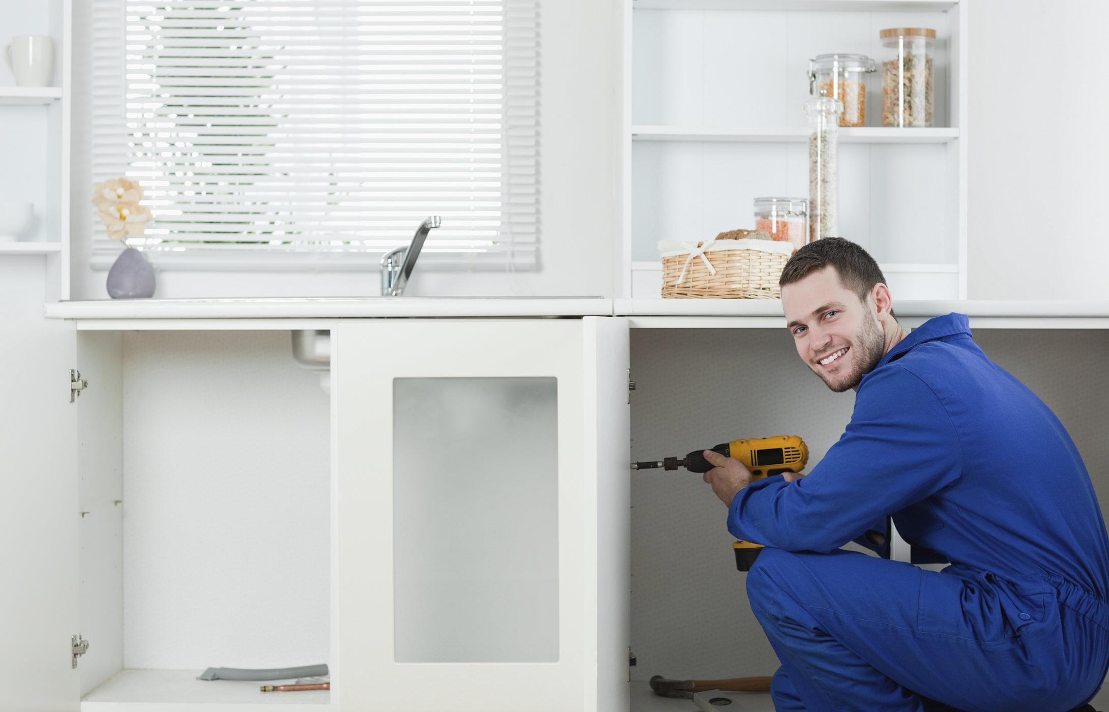 Ausbildung zur Fachkraft Möbel-, Küchen- und Umzugsservice